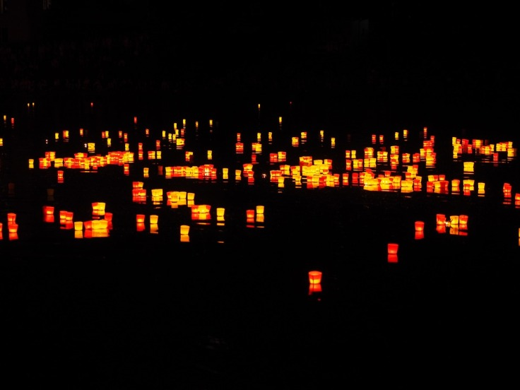 Public Vigil for Health, Image licensed under Creative Commons