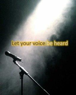voice image