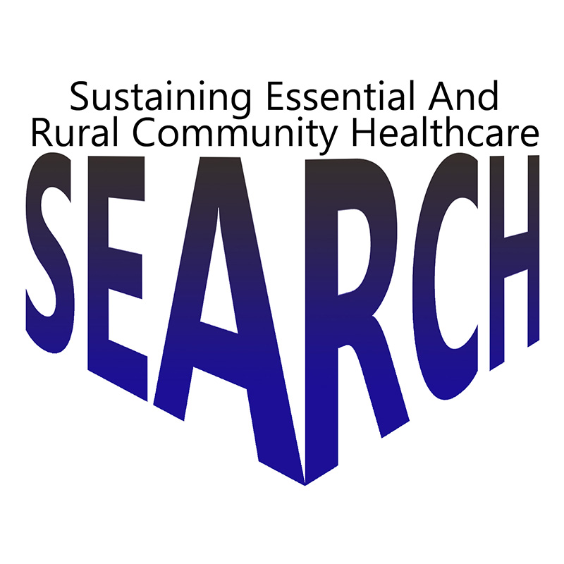 SEARCH sustaining essential and rural community healthcare