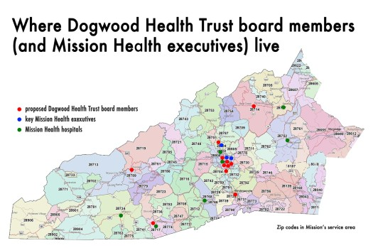2018.12.06 DHT Board Member Map